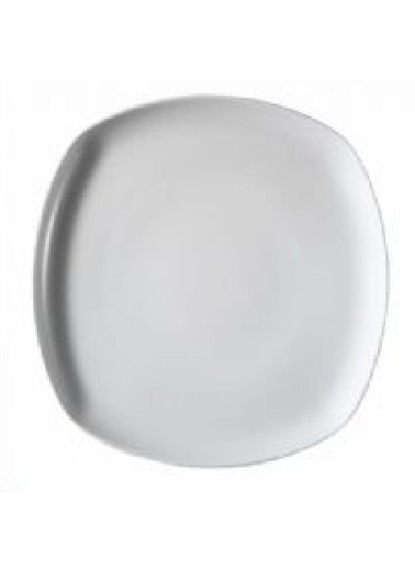 Kütahya Porselen Kütahya Porselen Efes Serisi Servis Tabağı 26 Cm Renkli